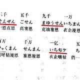 北京人日本語学習「学習-6」