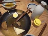 日本食大好き!