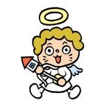スーモ天使
