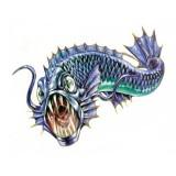 16.怪魚探検隊