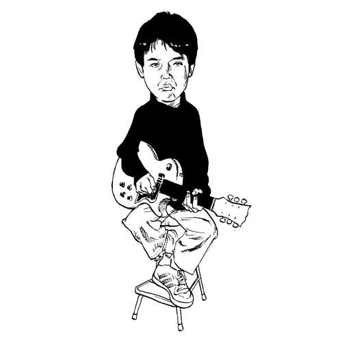 37.奥田民生