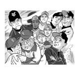 プロ野球の特集記事